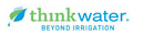 Think Water logo