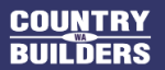 WA Country Builders logo