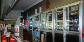 Main Bar at Dunsborough Country Club